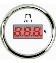Цифровой вольтметр ECMS