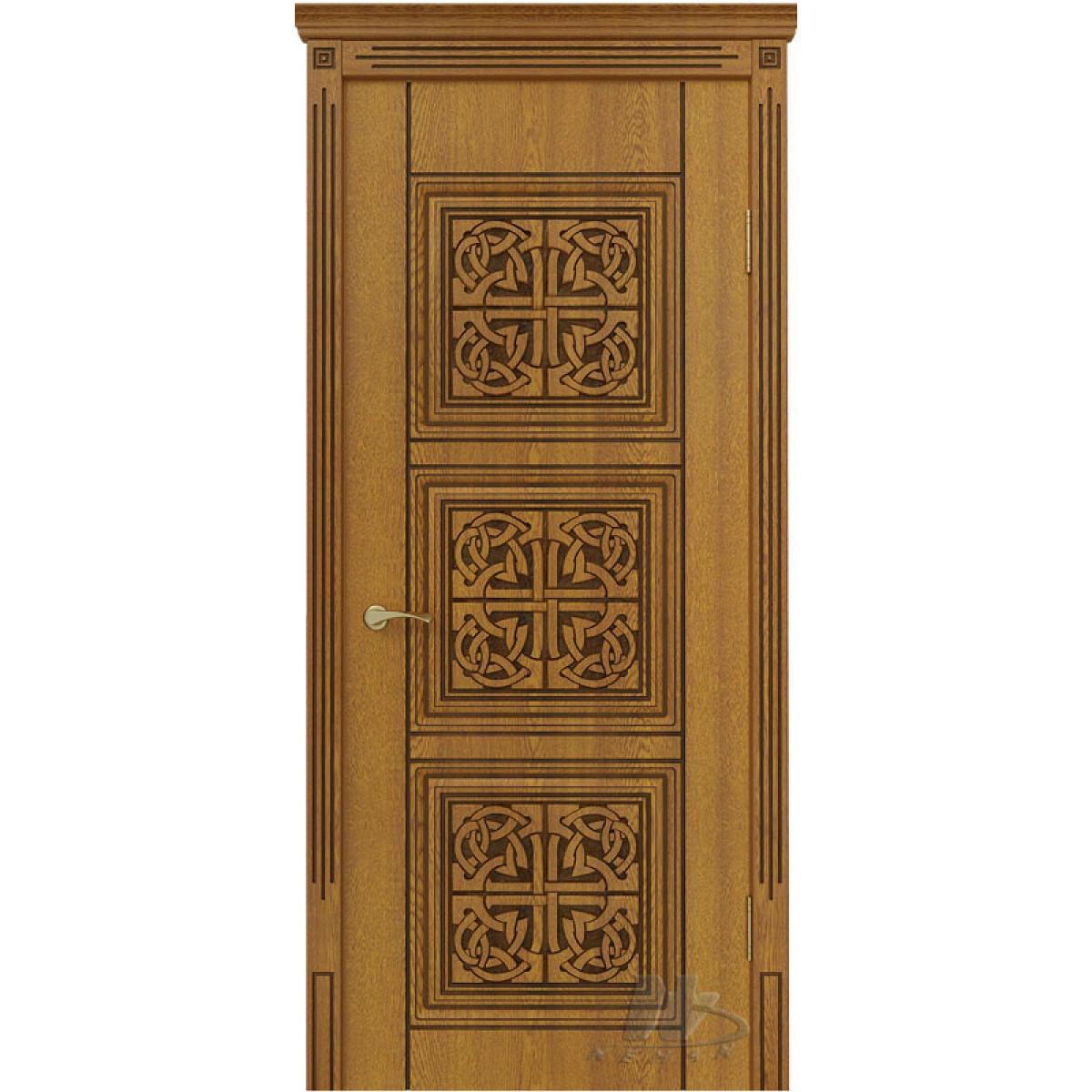 Межкомнатные двери VIP «Кадис» тм Неман
