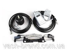 Гидравлическая система управления подвесным двигателем Seafirst