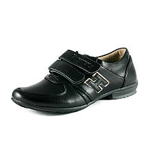 Туфли детские ШАЛУНИШКА Ш100-511 черный (34)