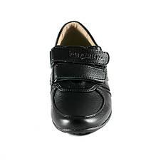 Туфлі дитячі ШАЛУНИШКА чорний 05853 (34), фото 3