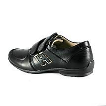 Туфлі дитячі ШАЛУНИШКА чорний 05853 (34), фото 2