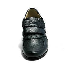 Туфли детские ШАЛУНИШКА Ш100-510 синий (34), фото 3