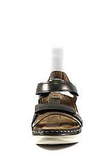 Босоножки женские Sopra СФ XSS35705-5 серые (38), фото 3