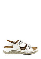 Сандалии женские Sopra СФ XSS35546-6 белые (36), фото 2
