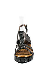 Босоножки женские Sopra СФ W18-6371 серые (36), фото 3