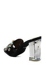 Босоножки женские Sopra СФ PM1233-2A черные (36), фото 2