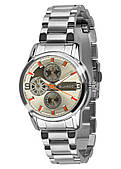 Жіночі наручні годинники Guardo 011944-2 (m.SS)
