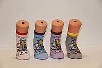 Детские носки стрейчевые компютерные Ф3 №3