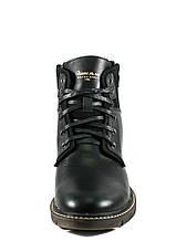 Ботинки зимние мужские Nivas СФ Niv N5 Ч черные (40), фото 3