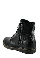 Ботинки зимние мужские Nivas СФ Niv N5 Ч черные (40), фото 2
