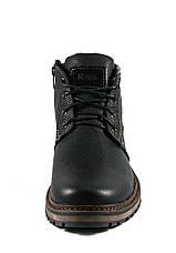 Ботинки зимние мужские Nivas СФ Niv 40 ЧФ черные (40), фото 3