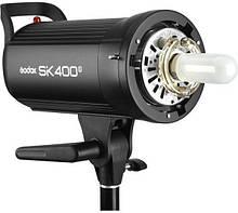 Вспышка Godox SK400II ( на складе )