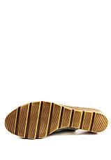 Босоножки женские Sopra СФ L050-081B бежевые (40), фото 3