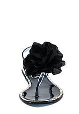 Сандалії жіночі Sopra чорний 19221 (36), фото 3