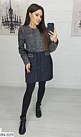 """Женское демисезонное пальто """" Оливия"""" с  M, L размера"""