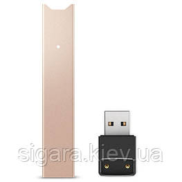 JUUL Limited Edition Blush Gold Device Kit