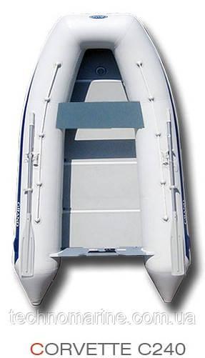 Надувні човни Grand