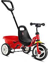 Триколісний велосипед Puky CEETY(2214 red), Німеччина