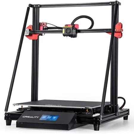 3D принтер Creality CR-10 Max (комплект для збірки), фото 2
