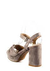 Босоножки женские Sopra СФ 011-57 бежевые (36), фото 2