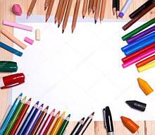 Матеріали для малювання