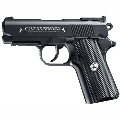 Пневматический пистолет Colt Defender, фото 2