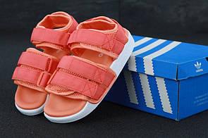 Женские Adidas Adilette Sandal Pink