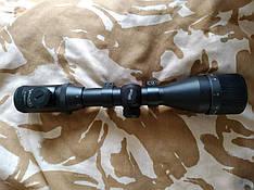 Оптический прицел Walther 4-12x50 CI