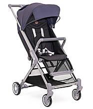 Дитяча прогулянкова коляска Babyzz Prime (синій колір)