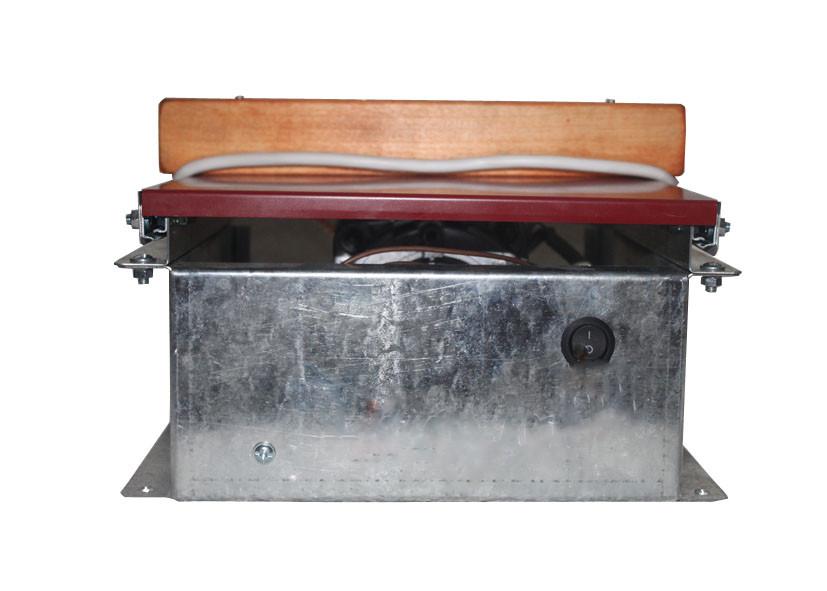 Свердлильний верстат для рамок на 5 отворів