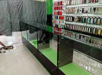 Прилавок-витрина торговый, фото 1