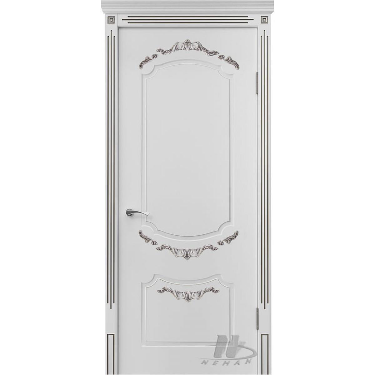 Межкомнатные двери VIP «Венеция» тм Неман