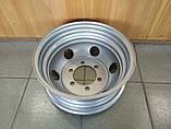 Диск колесный Газель R16 (серый), фото 2