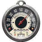 Брелок Nostalgic-Art Tachometer (48026), фото 5