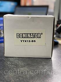 Аккумулятор мото Outdo 10Ah YTX12-BS