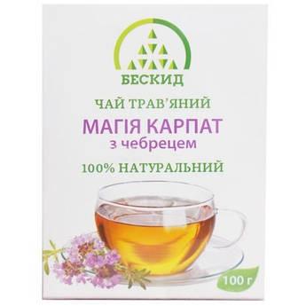 Чай Карпатский Магия Карпат 100 гр