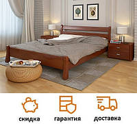 Кровать из дерева Венеция фабрика Арбор Древ