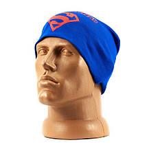 Superman-2 синій