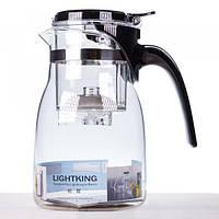 Заварочный чайник ГунФу  LIGHTKING (Kamjove)   900 мл, фото 1