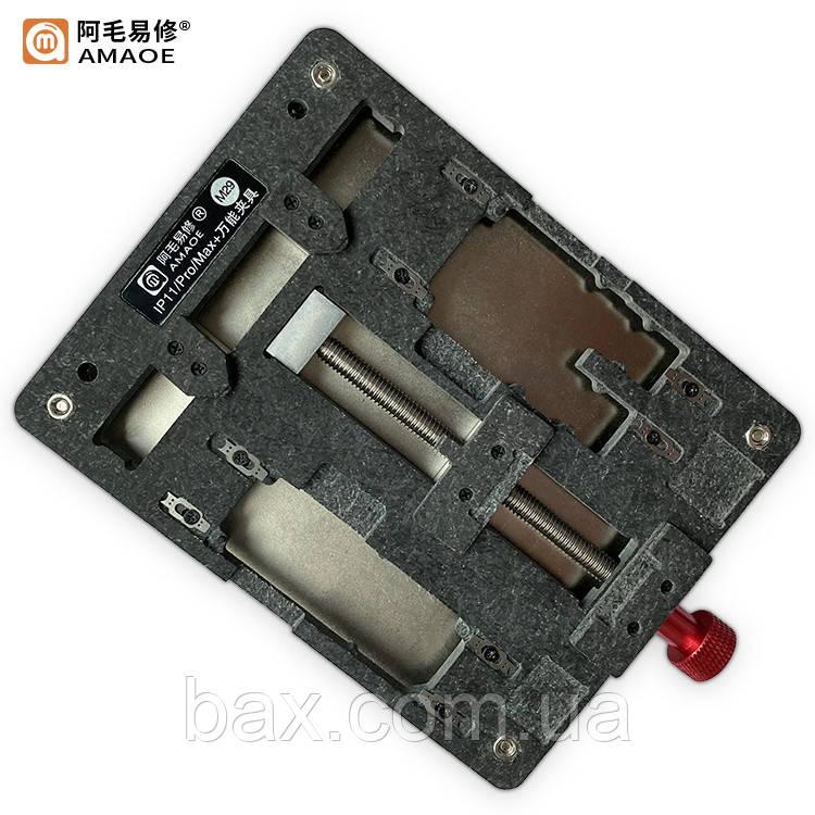 Amaoe M29 универсальный держатель платы + платы iPhone 11