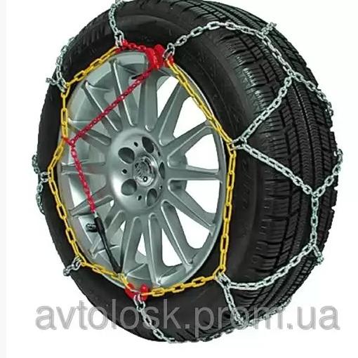 Цепи противоскольжения для колес KN 70
