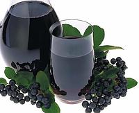 Концентрированный сок черноплодной рябины (аронии), (65-67 Вrix)кислотность4,5-4,8% 1кг