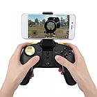 IPEGA PG-9118 Golden Warrior Геймпад Джойстик Bluetooth для PC iOS Android - для PUBG, Fornite, фото 6