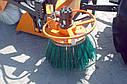 Підмітально-прибиральна машина AGATA ZM-1600, фото 5