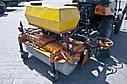 Підмітально-прибиральна машина AGATA ZM-1600, фото 6