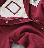 Дитяча куртка з хутром Atmosphere, 34 розмір, фото 6