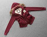 Дитяча куртка з хутром Atmosphere, 34 розмір, фото 4