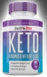 Swift Trim Keto (Світ Трим Кето) — капсули для схуднення