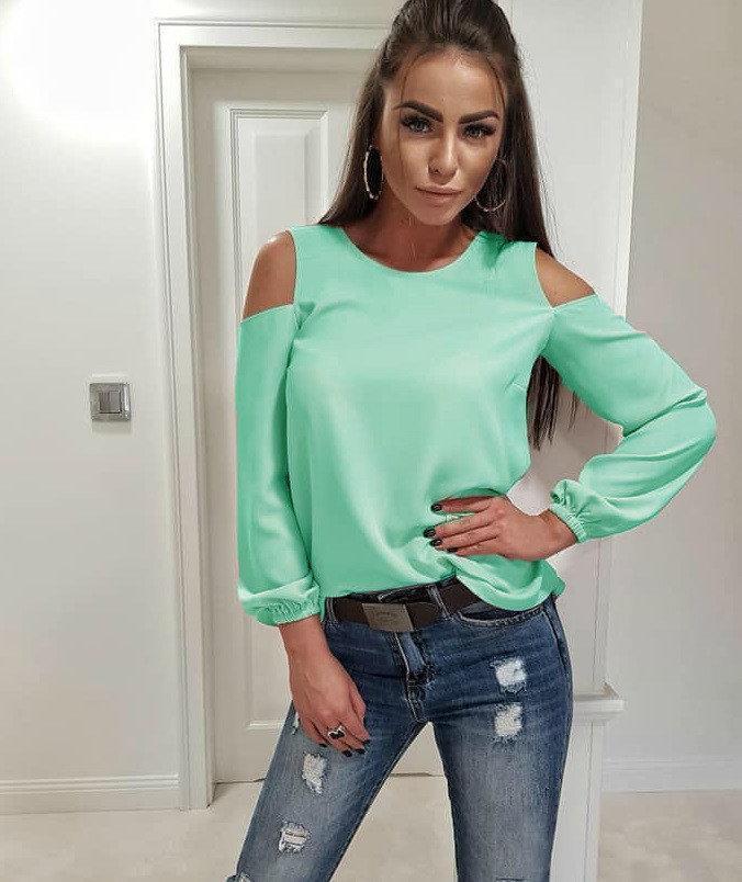 Женская модная блузка Renata